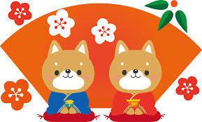 犬 お正月イラスト.jpg